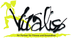 Vitalis Fitness Center Logo