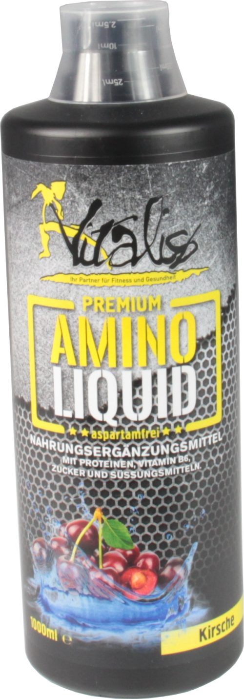 Vitalis AMINO LIQUID 1000ml