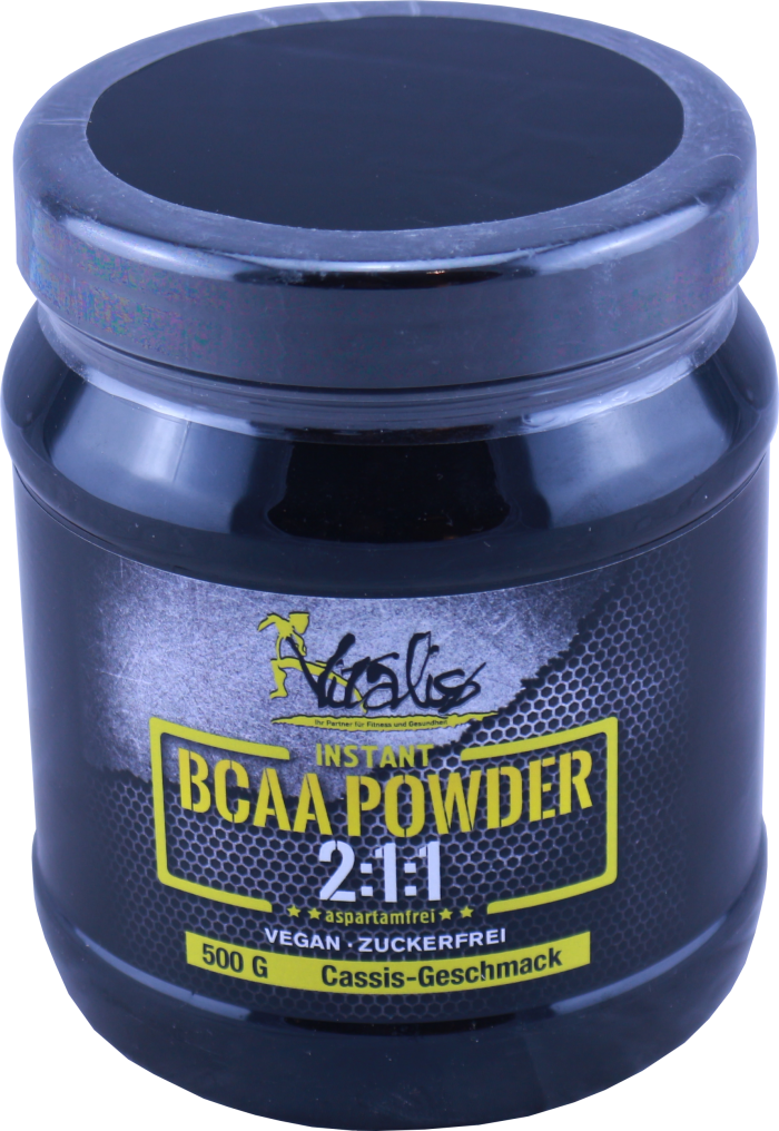 vitalis BCAA POWDER 2-1-1 500g