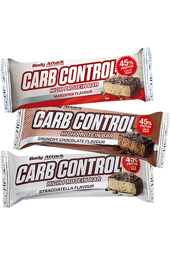 Carb Control 100g