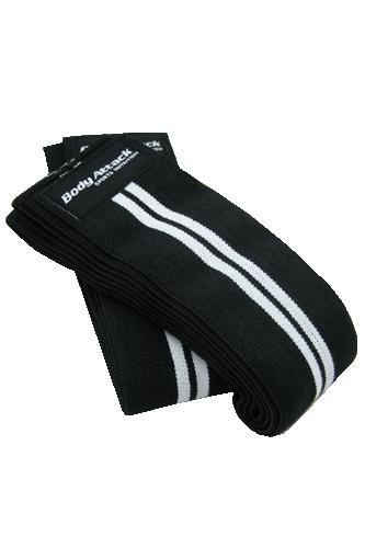 Kniebandagen 2x schwarz
