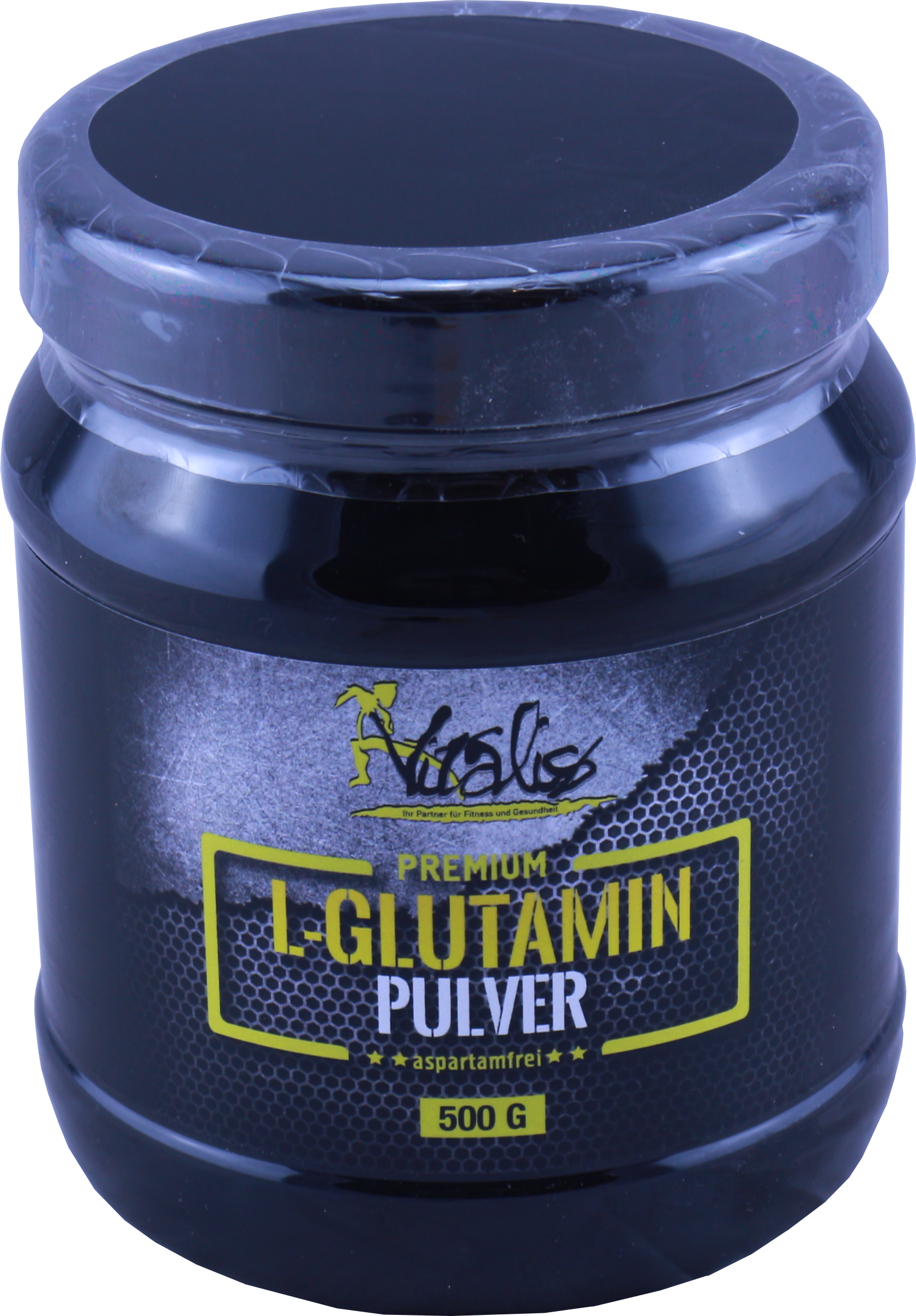 Vitalis L-Glutamin 500g