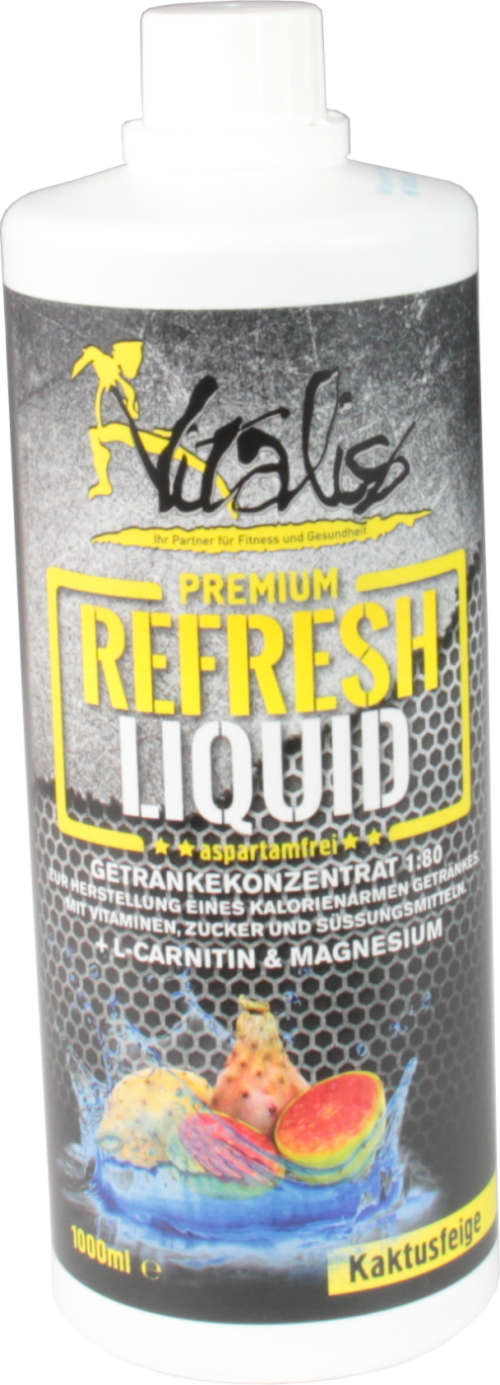 Vitalis REFRESH LOQUID 1000ml