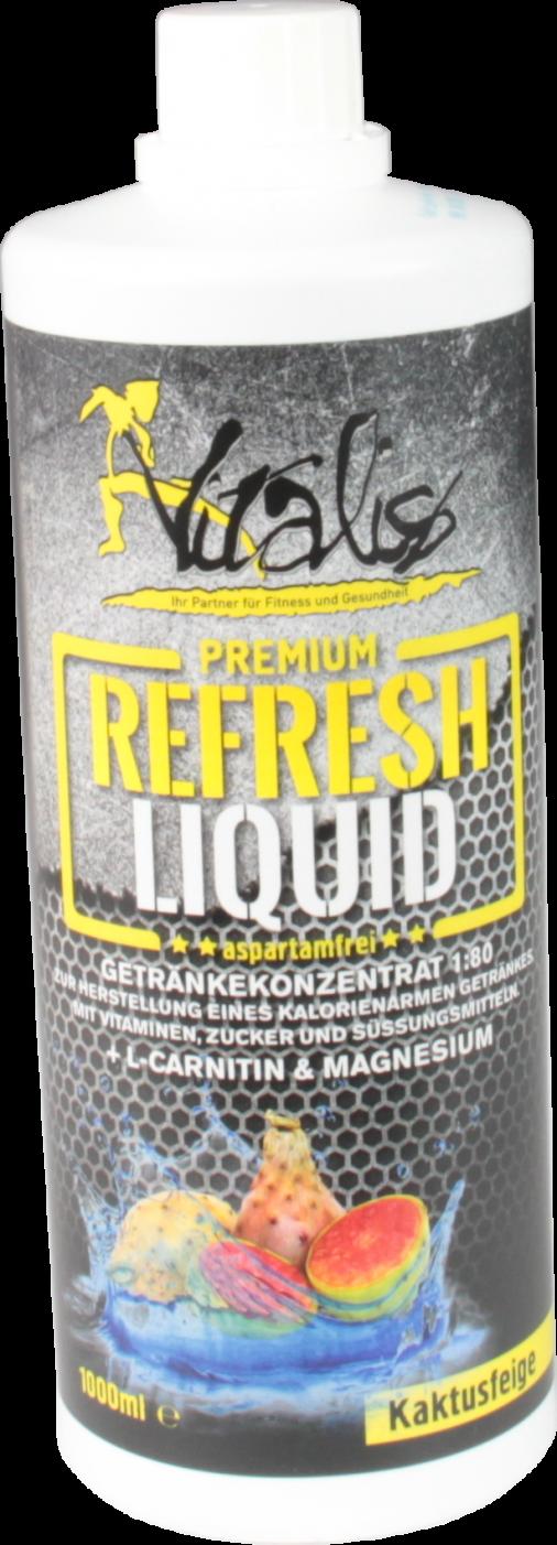 Vitalis REFRESH LOQUID 1000ml