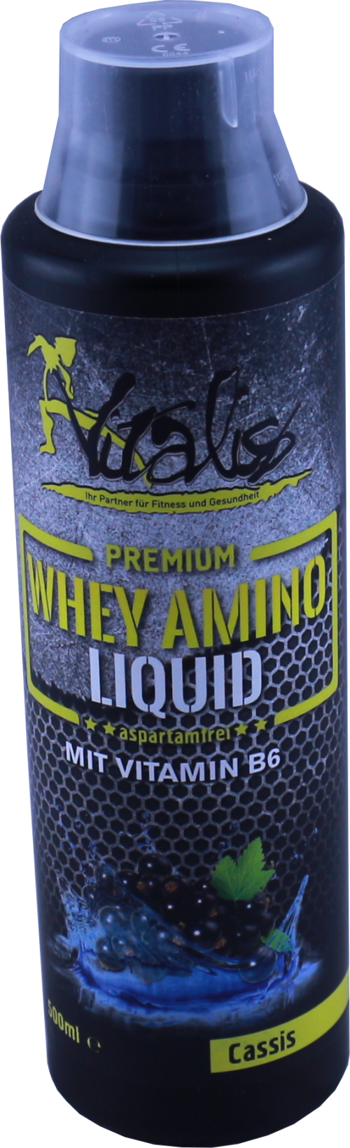 Vitalis WHEY AMINO LIQUID 500ml