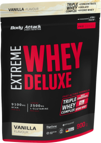 Extreme Whey Delux 900g