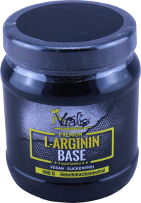 L-Arginin Base 500g