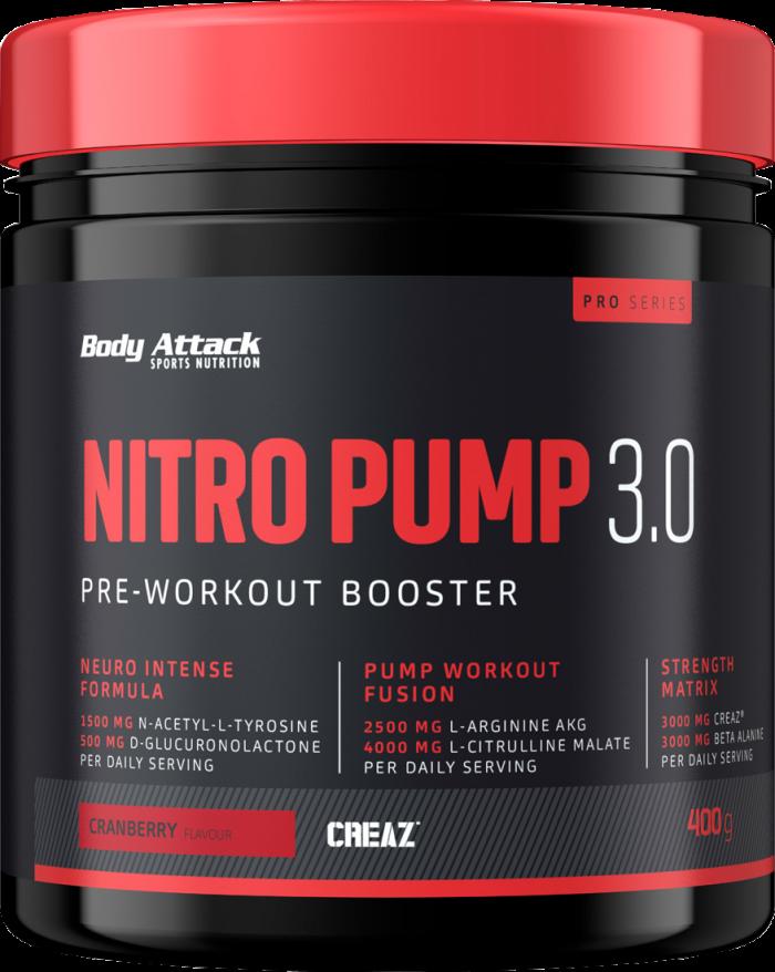 Nitro Pump 3.0